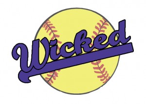 fastpitch softball team name